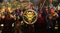 RuneFest header