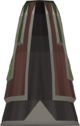 Runic robe bottom detail