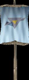Banner (Dorgeshuun) detail