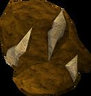 Clay-rock