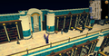 Emote clue Wave inside Grand Library of Menaphos.png