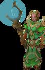 Endwyr, Emissary of Seren