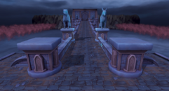 Grim Underworld gates
