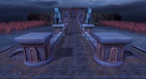 Grim Underworld gates