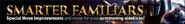 Smarter Familiars lobby banner