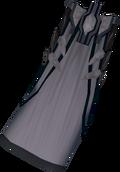 Tectonic robe bottom (Third Age) detail