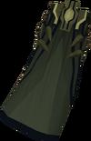 Tectonic robe bottom (barrows) detail