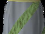 Third-age druidic robe