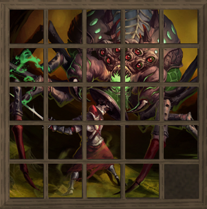 Araxxor puzzle solved