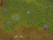 Charm sprite map