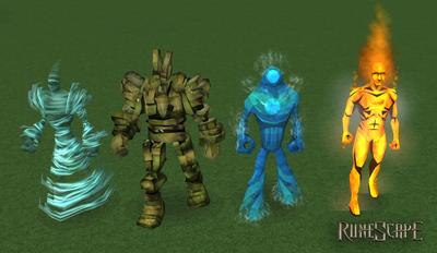 Elementals update hint