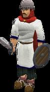 Guard (Clan Citadels, tier 2)