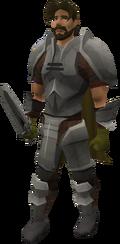 Guild master