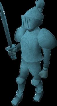 Ice warrior (Daemonheim)
