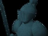Ice warrior (Dungeoneering)