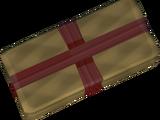 Large dungeoneering token box