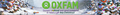 Oxfam charity lobby banner.png