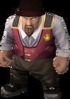 Red Axe Secretary