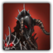 Shadow Demon outfit icon (female)