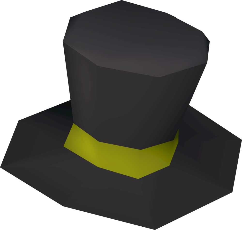 How to make a cardboard top hat | 952x1000