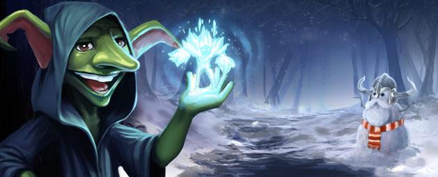 Summoning Spirit Gems