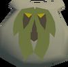 Swamp titan pouch detail
