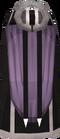 Void knight robe detail