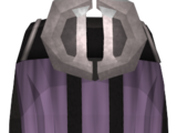 Void knight robe