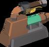 Junk refiner detail