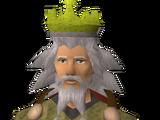 King Gjuki Sorvott IV