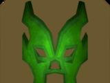 Luchador mask token