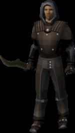 Lumbridge Thieves' Guild Fighter 3