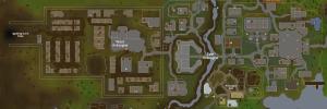 Mapa ardonha