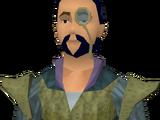 Observatory professor