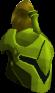 Rune heraldic helm (Jogre) chathead