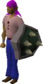 Adamant berserker shield equipped old.png