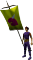 Banner (Dragon) equipped.png