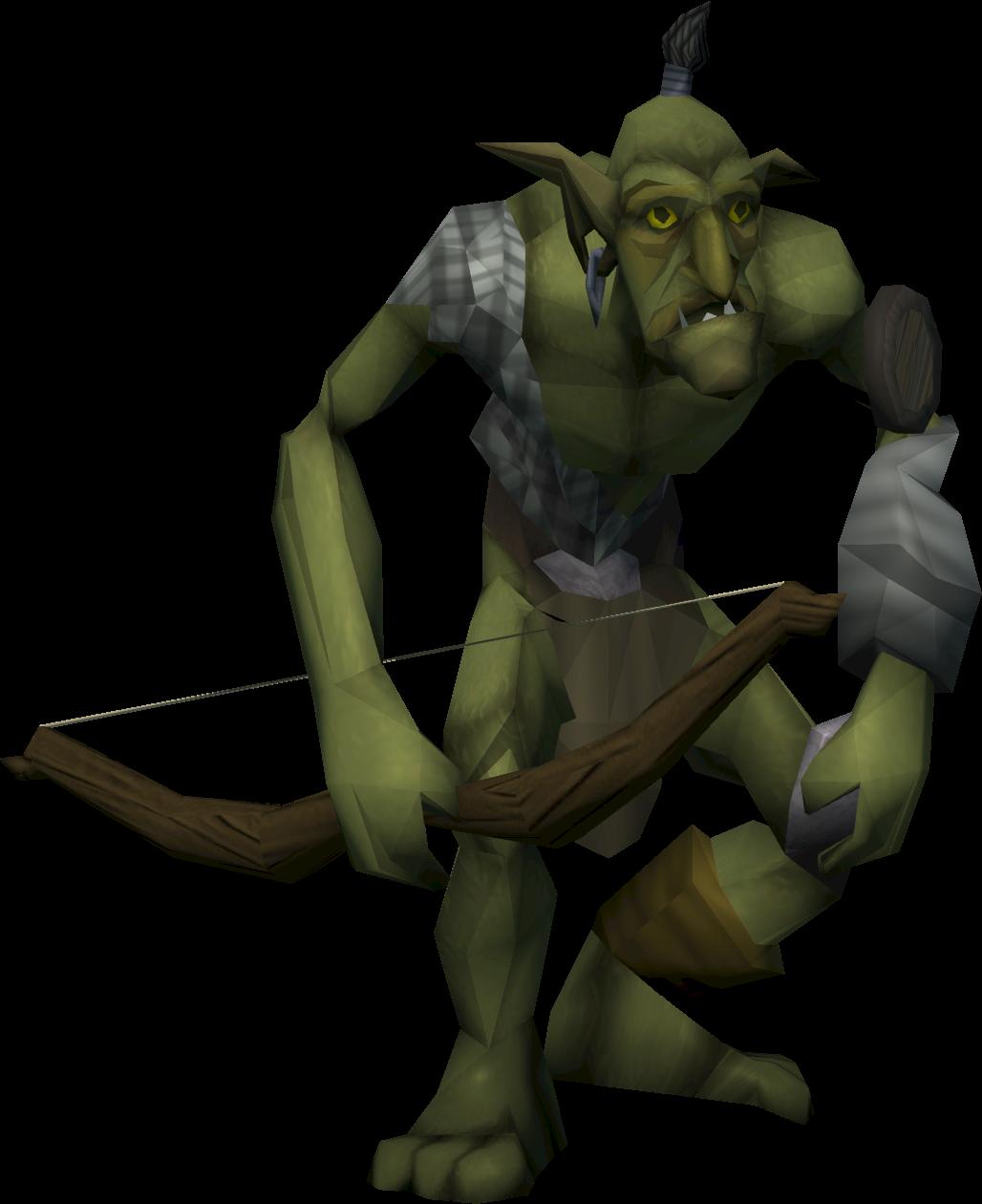 Goblin Looter (ranged)