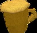 Greenman's ale (m)