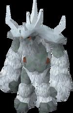 Ice troll grunt