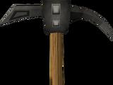 Picareta de ferro