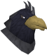 File:Raven (black crested) chathead.png