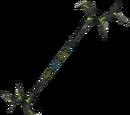 Ahrim's staff