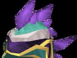 Dragonstone helm