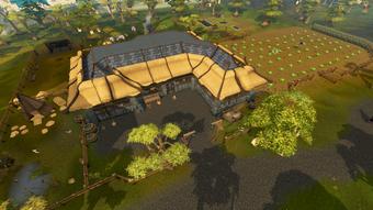 Falador Farm