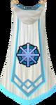 Master quest cape detail