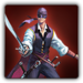 Swashbuckler outfit icon (male)