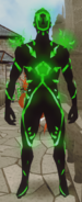 Vitality Suit (green)