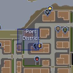 Danlozep location
