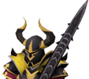 Elite Black Knight